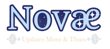 Novae - Updates Mondays and Thursdays